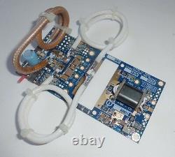 Ham Radio 6M Power Amplifier Module 1000W WITHOUT MOSFET (48-55mhz)