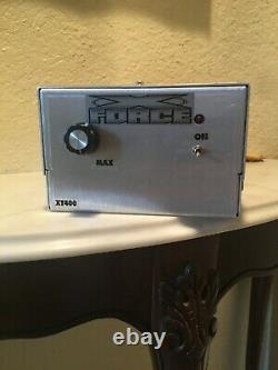 Ham Radio Amplifier
