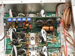 Harris 1kW VHF Power Amplifier from TV transmitter