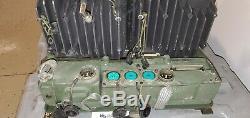 Harris AN/PRC-152 MBITR Falcon III Vehicle Adapter Amplifier With Shock Mount
