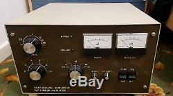 Heatherlite Explorer Linear Amplifier