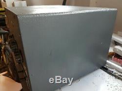Heathkit HA-10 Warrior Kilowatt Amplifier HF 1000 Watts Linear Amplifier
