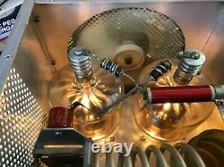Heathkit Hl-2200 Linear Amplifier Their Finest Hf Amplifier