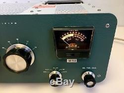 Heathkit Linear Amplifier Model SB-200 1200 Watt