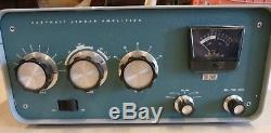 Heathkit Linear Amplifier SB200