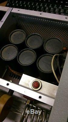 Heathkit Linear Amplifier SB-200 Please read description