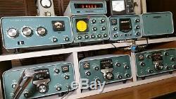 Heathkit SB401, SB300, SB301, SB200, SB620, SB630, SB600, SB-650 package