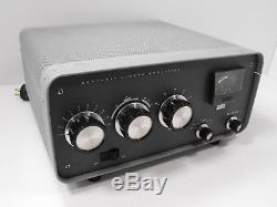 Heathkit SB-200 80 10M Ham Radio Amplifier +2x 572Bs SN 7459841 (Please Read)