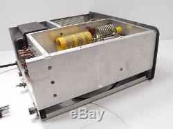 Heathkit SB-200 80-10 Meter Linear Ham Radio Amplifier for Parts or Restoration