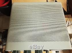 Heathkit SB-200 HF amplifier