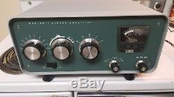 Heathkit SB-200 Linear Amplifier