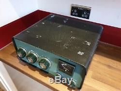 Heathkit SB 200 Linear Amplifier