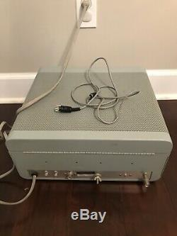 Heathkit SB-200 Linear Amplifier Ham Radio