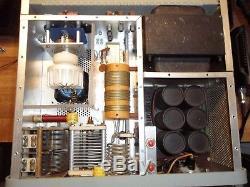 Heathkit SB-200 Linear HF 10 through 80 Meter RF Amplifier Modified Tech Special