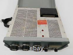 Heathkit SB-200 Vintage Ham Radio Amplifier (untested, for restoration)