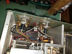 Heathkit SB-220 HF Amplifier Nice