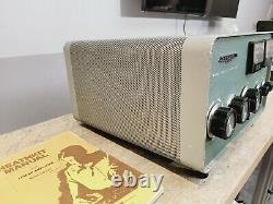Heathkit SB 220 HF Linear Amp Amplifier Eimac Power C MY OTHER HAM RADIO GEAR