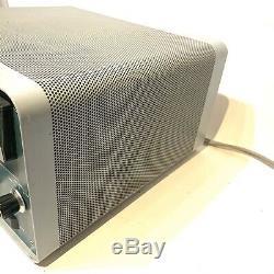 Heathkit SB-220 Ham Radio Linear Amplifier- 2KW For Parts Or Repair