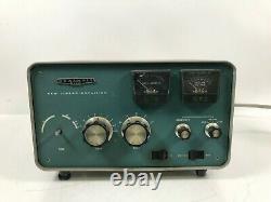 Heathkit SB 220 Linear Amplifier