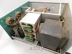Heathkit SB-221 Ham Radio Amplifier for Parts or Restoration SN Unknown