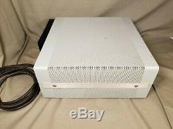 Heathkit SB-230 HF Amplifier & Original Manual Very Clean & Working