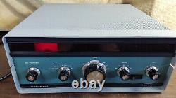 Heathkit SB-230 HF amplifier Tech. Special