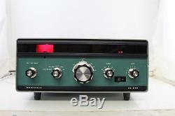 Heathkit SB-230 Linear Amplifier with Video