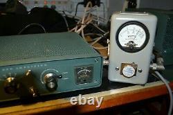 Heathkit SSB HF Amplifier