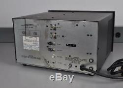 Heathkit Sb-1000 Hf Amplifier