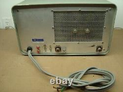 Heathkit Sb-220 Hf Linear Amplifier For Sb-101 Sb-102 Sb-104a Hw-101 Sb-300