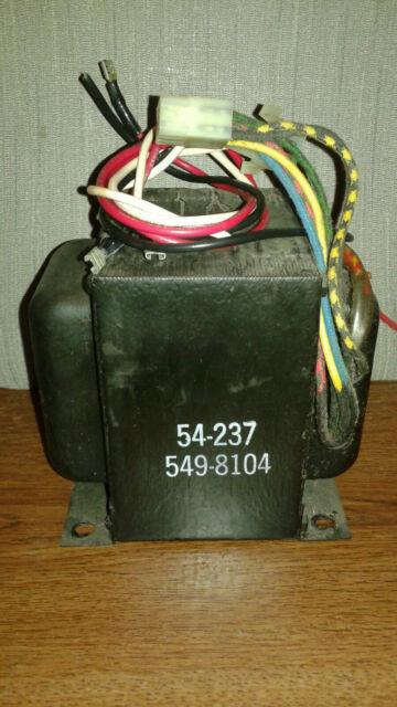 Heathkit Sb-220 Sb-221 Plate Transformer
