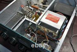 Heathkit Sb-221 Hf Amplifier