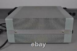 Heathkit Sb-230 Hf Amplifier V. G. Condition
