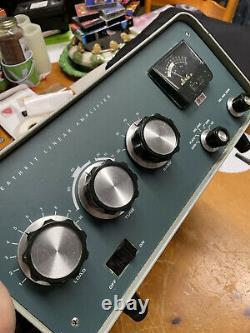 Heathkit sb-200 Ham Radio Amplifier Vintage