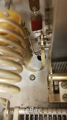 Heathkit sb 220 Hf Linear amplifier