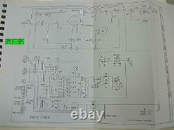 Henrry Radio 2002A 144MHz vacuum tube type linear amplifier Amateur Ham Radio