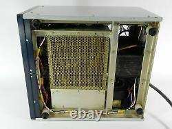 Henry 2KD-5 Vintage Ham Radio 3-500Z Tube Amplifier (great for restoration)