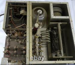 Henry Radio 1KD-5 Ham Radio Linear Amplifier