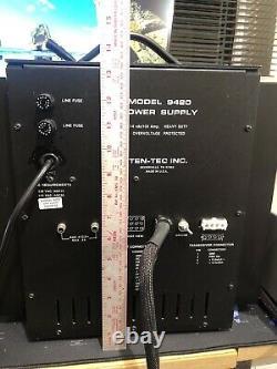 Hf Amplifier 550w Ten Tec Hercules II