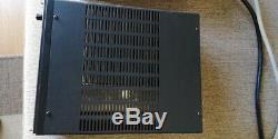 Hf Amplifier Icom Ic-2kl + Power Supply Ic-2klps