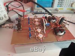 Hf Linear Amplifier 1000w
