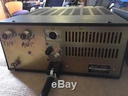 ICOM IC-2KL HF Linear Amplifier