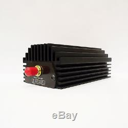 Igel UHF-10 390-490MHz 10W UHF amplifier booster for Long Range RC, FPV