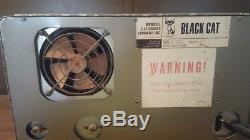 J B 2000 ham amplifier