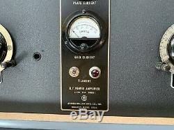 James Millen 90881 Amplifier Fully restored