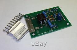 KIT to protect power amplifier 1200W LDMOS BLF188XR MOSFET VRF2933