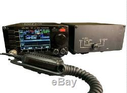 KP990 100W Power Amplifier For 850 KN-990 FT-817 818 KX3 HF Radio Transceiver