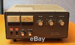 KW Endstufe Yaesu FL-2100Z (mit WARC)