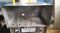 KW Viceroy 500W Linear Amplifier Ham Radio AM