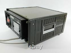 Kenwood TL-922A Ham Radio Tube Linear Amplifier (needs new tuning capacitor)